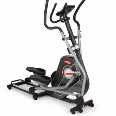 Cross trainer sales home gym hire
