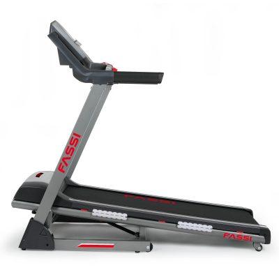 Fassi Treadmill www.homegymhire.ie