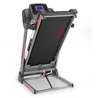 f 6 6 fassi treadmill home gym hire and sales